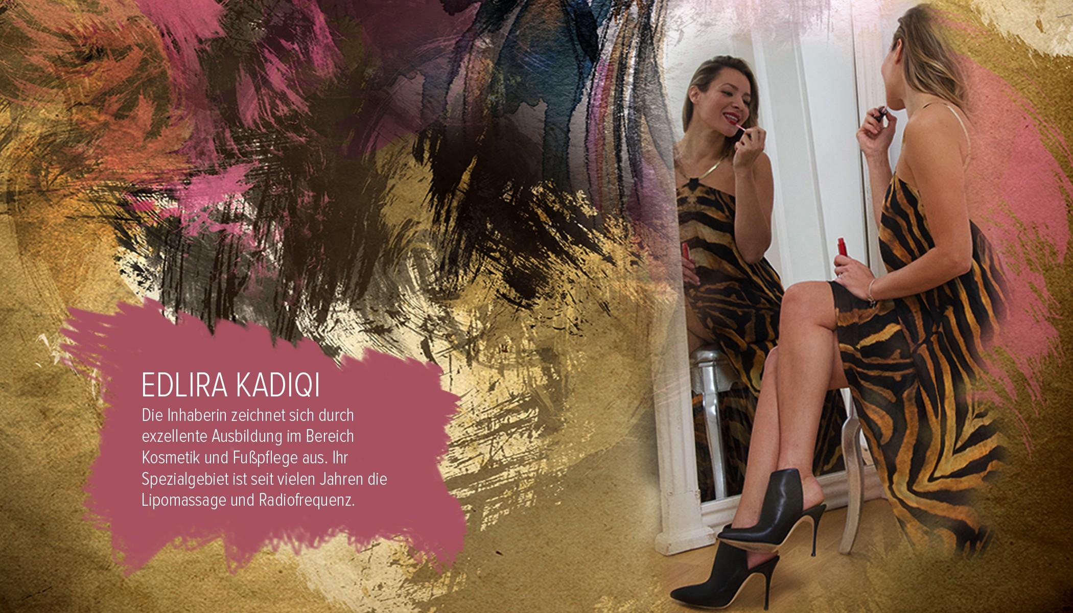 Edlira Kadiqi